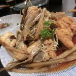 Hakatayoshiuo - 煮つけ