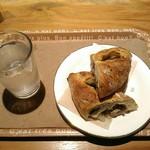詩とパンと珈琲 モンクール - 【2017/7】サババケット