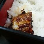 飛弾寿司 - ジューシーなのです