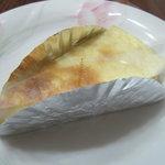 ぞうさんのケーキ屋 アン プティ エレファン - 料理写真:チーズケーキ