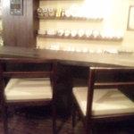 ローストビーフ&チーズフォンデュ食べ放題ダイニングビアバー ウォルトンズ  - 店内