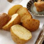 素揚げ酒場 パリパリ - 揚げジャガイモ