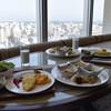リーガロイヤルグラン沖縄 - 料理写真:14階のダイニング&バー エージュで朝食。