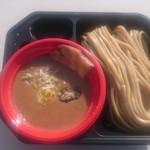 中華蕎麦 とみ田 - つけ麺@850