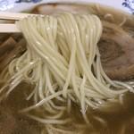 中華そば 来味 東堀店 -