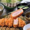 博多とんかつ処浜田屋 - 料理写真: