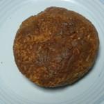 定義 清水館 - 料理写真:元祖焼きめし220円見た目は濃いめですがとっても美味しいです