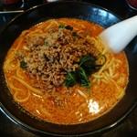 69830959 - 地獄の担々麺 中級