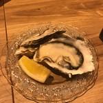 Oyster house Kai -
