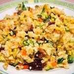 吉林菜館 - 炒飯
