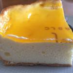 焼きたてチーズタルト専門店PABLO - チーズタルト(レア)