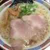 虎右ヱ門 - 料理写真:はまんどラーメン