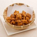 串特急 - 鶏なんこつのポリコリ揚げ