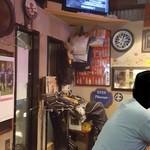 92 KYUNY'S BEER BAR - 店内