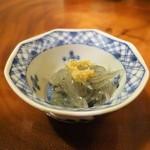 企久太 - 料理写真:生しらす