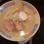 永坊 - 塩ラ~メン