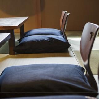 ◆寛ぎの完全個室◆