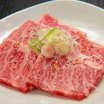 日比谷三源豚 - 美味しいお肉もたくさん用意いたしました♪