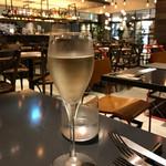 ソルトウォーター - スパークリングワイン