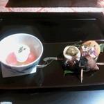 蕎酒季菜 玄武庵 -