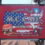M.C CAFE -