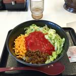 吉野家 - 料理写真:タコライス 450円
