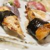 ひょうたん寿司 - 料理写真:あなご、うなぎ