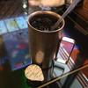 喫茶COZY - ドリンク写真:アイスコーヒーも旨いよ。