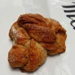 69845940 - ゴルゴンゾーラのライ麦パン