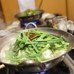 もつ鍋 やましょう - もつ鍋パラダイス
