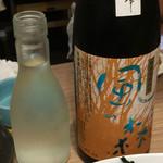 日本酒原価酒蔵 - 風の森・・美味しい~