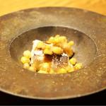 69847753 - ☆玉蜀黍の焼き豆腐