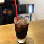 ハンバーガー生活のすすめ - コカ・コーラ☆