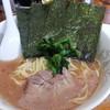 うえむらや - 料理写真:ラーメン600円