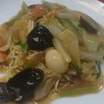 中国料理 品品香 -