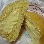 アンティーク - とろなまクリームパン カスタード
