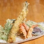 金の食彩 - 料理写真: