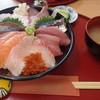 鯛喜 - 料理写真:海鮮丼