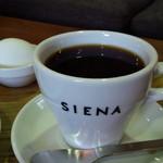 SIENA COFFEE FACTORY - コーヒー