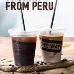 AWESOME STORE & CAFE - アイスコーヒー アイスカフェラテ