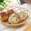 Marie - 料理写真:ランチのパンのバスケット