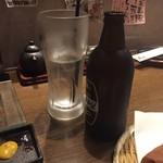 九州 熱中屋 - ドリンク写真: