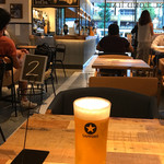 EBISU FOOD HALL - 生ビール