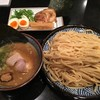 焼鳥倶楽部 - 料理写真:得製濃厚地鶏魚介つけ麺