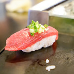 龍寿司 - 鰹