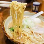 粋な一生 - 麺