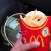 マクドナルド - 料理写真:ポテトL