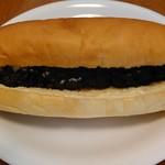 ヴィクトワール - 極上あんバターのコッペパン