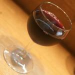 キッチン ラフト - 川崎小川町バル(1品と1杯で800円相当)の『グラスワイン赤』2017年7月