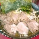 69860660 - 和風ネギチャーシューメン太麺 (890円) 2017/07